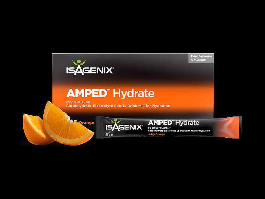 Isagenix Amped Hydrate