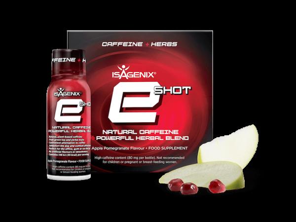 Isagenix E-Shot