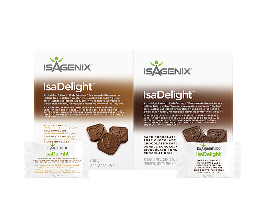Isagenix IsaDelight