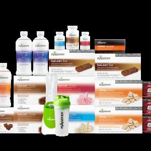 Isagenix Weight Management Premium Pack