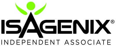 Isagenix icon